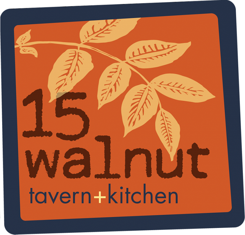 Fifteen Walnut, A Local's Tavern, South Hamilton, MA  |  978-468-2400